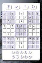 Gadget Sudoku