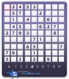 Widget Sudoku