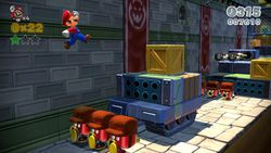 Super Mario 3D World - 10