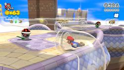 Super Mario 3D World - 4