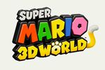 Super Mario 3D World - logo