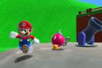 Super Mario 64 Unity - 1