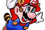 Super Mario Bros 3 - artwork