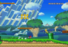 E3 2012 : Super Mario Bros Wii U révélé en images