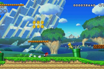 Super Mario Bros Wii U - 1