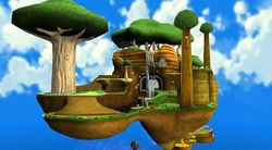 Super mario galaxy image 1