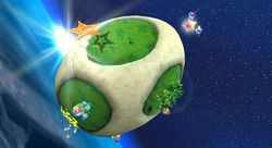Super mario galaxy image 5
