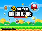 Super Mario Icons : un pack d'icônes