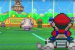 Super Mario Rocket League - 1