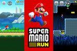 Super Mario Run.