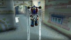 Super Mario Sunshine Unreal Engine 4 - 2