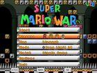 Super Mario War : contrôler plusieurs Mario simultanément
