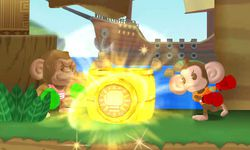 Super Monkey Ball 3DS - 10