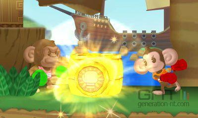 Super Monkey Ball 3DS - 10