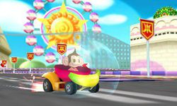Super Monkey Ball 3DS - 12