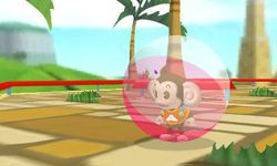 Super Monkey Ball 3DS - 14