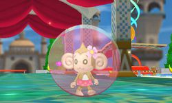 Super Monkey Ball 3DS - 16