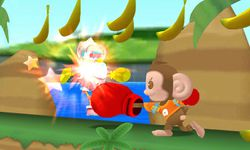 Super Monkey Ball 3DS - 1