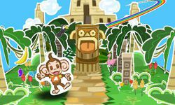 Super Monkey Ball 3DS - 2