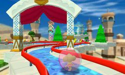 Super Monkey Ball 3DS - 6