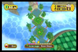 Super Monkey Ball Step & Roll (12)