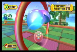 Super Monkey Ball Step & Roll (13)