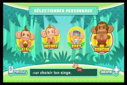 Super Monkey Ball Step & Roll (1)