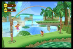 Super Monkey Ball Step & Roll (5)