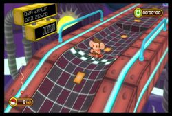Super Monkey Ball Step & Roll (6)