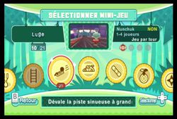 Super Monkey Ball Step & Roll (8)