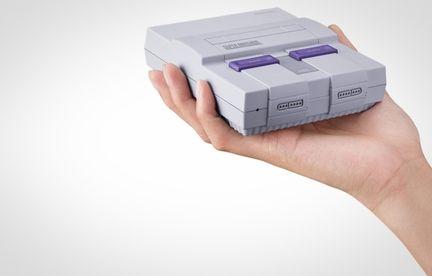 Super NES