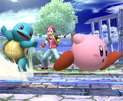Super smash bros brawl 6
