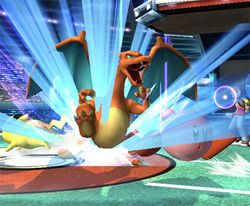 Super smash bros brawl 9