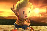 Super Smash Bros. Brawl - Lucas 3