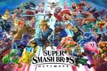 Une date pour Super Smash Bros Ultimate sur Switch