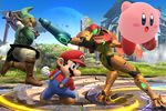 Super Smash Bros Wii U - vignette