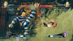 Super Street Fighter IV - 13