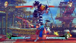 Super Street Fighter IV - 19