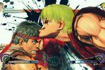 Super Street Fighter IV - 1