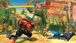 Super Street Fighter IV - 26