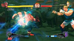 Super Street Fighter IV - 27