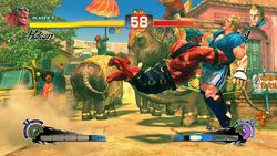 Super Street Fighter IV - 28