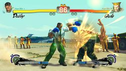 Super Street Fighter IV - 2