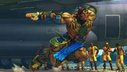 Super Street Fighter IV (2)