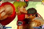 Super Street Fighter IV 3D Edition - 1