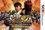 Super street fighter IV 3d