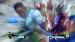 Super Street Fighter IV - 4