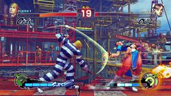 Super Street Fighter IV - 5