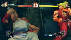 Super Street Fighter IV - 6