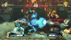 Super Street Fighter IV - 7